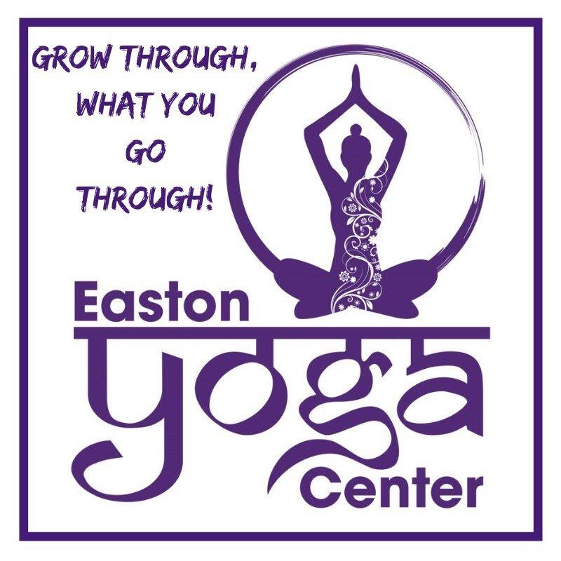 Social Spots from Easton Yoga Center