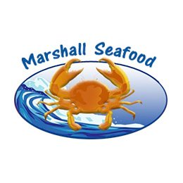 Marshall Seafood: 6490 Charles Cannon Rd, Marion Station, MD