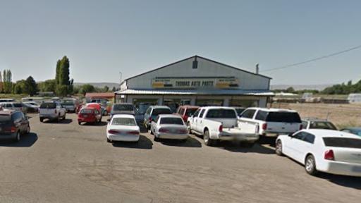 U-Haul Neighborhood Dealer: 1140 E Wine Country Rd, Grandview, WA