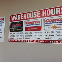 Costco Business Center Food Court San Diego