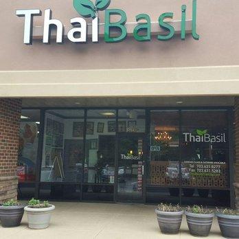 Thai Restaurant Near Chantilly Va