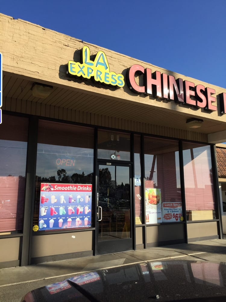 Chinese Food On Mountain In Ontario Ca