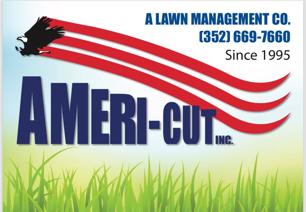 Ameri-Cut Inc A Lawn Management Company: Altoona, FL