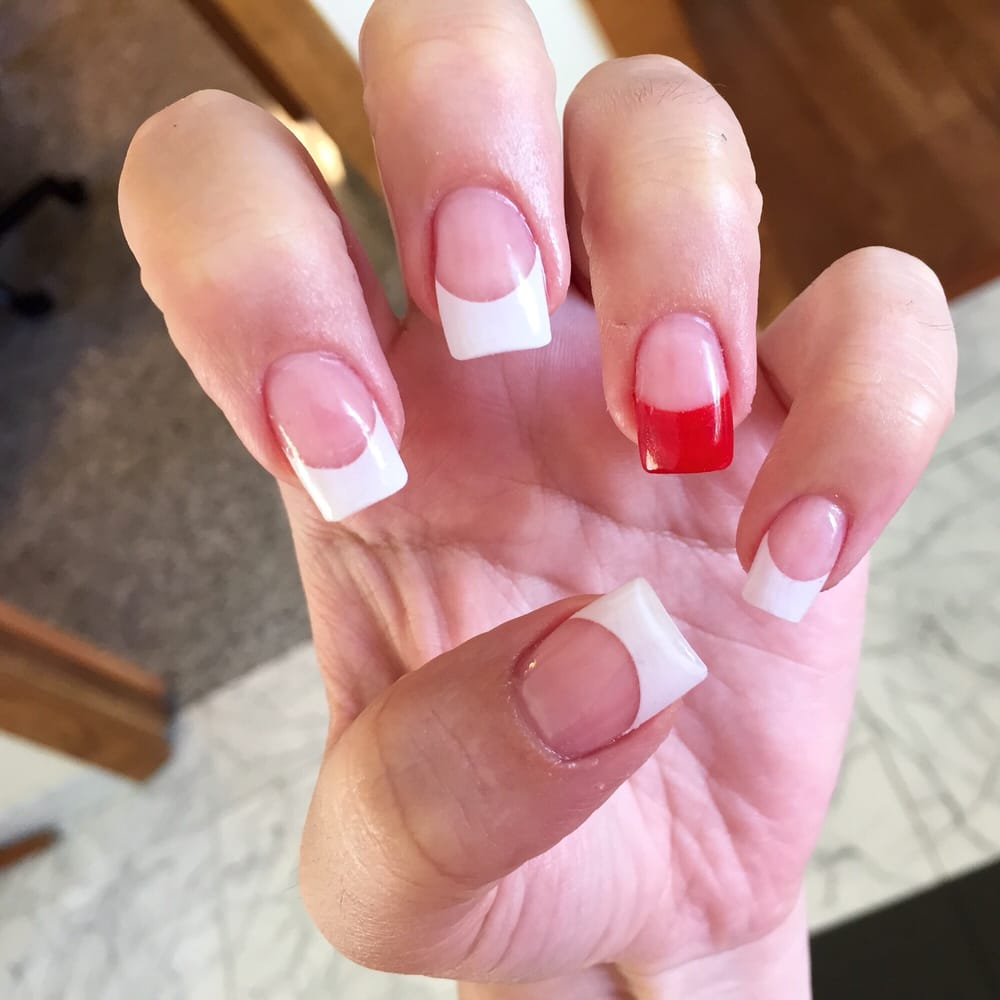 Q Nails & Spa - 24 Photos & 20 Reviews - Hair Removal - 276 E 900th ...
