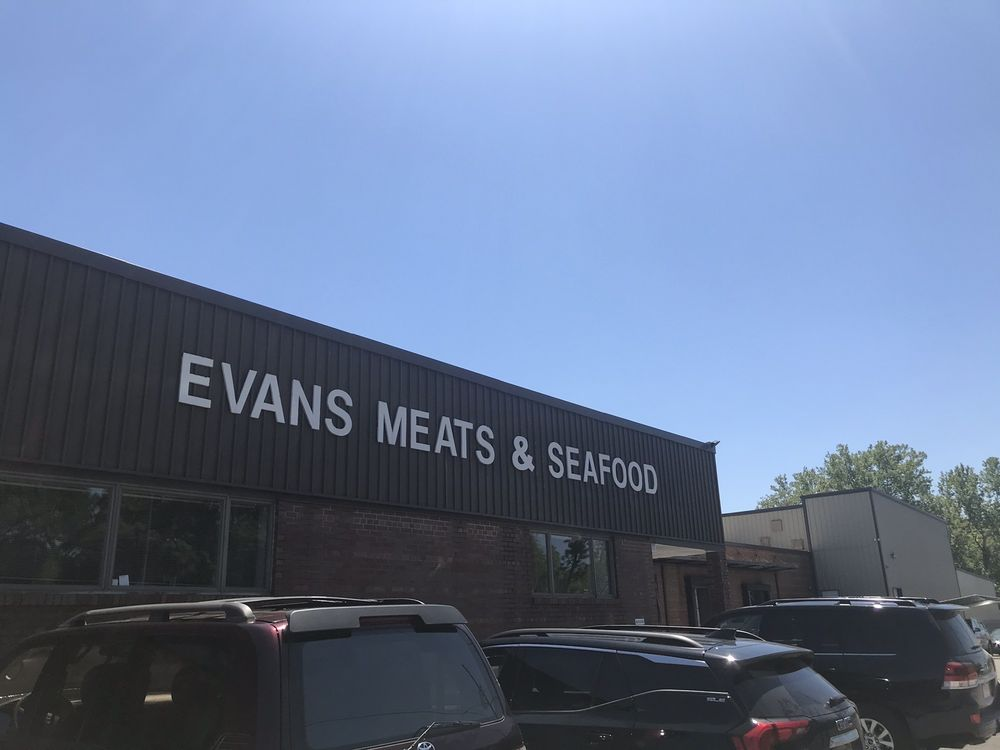 Evans Meats: 617 21st Ave W, Birmingham, AL