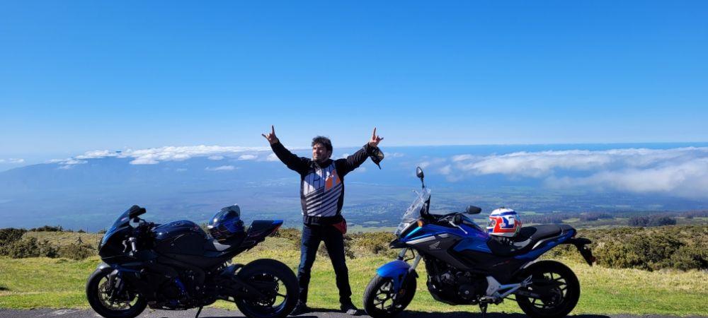 Maui Dual Sport: 870 Halii Maile Rd, Makawao, HI
