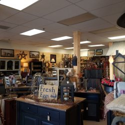 The Amish Country Barn Furniture Stores 234 S Main St Concord