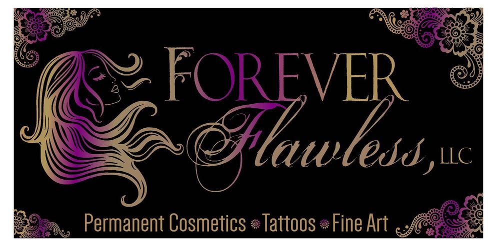 Forever Flawless Permanent Make Up: 155 W Loucks St, Sheridan, WY