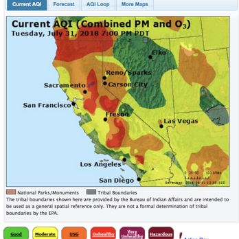 Campgrounds In California Map.North Shore Campground 175 Photos 55 Reviews Campgrounds 541