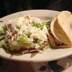 Mexican Restaurant Main St Woodbridge Nj