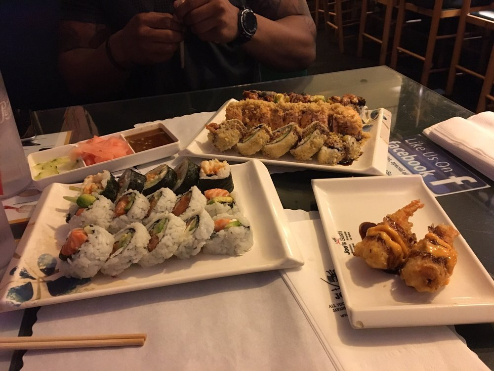Shogun Japanese Restaurant Fairbanks Ak