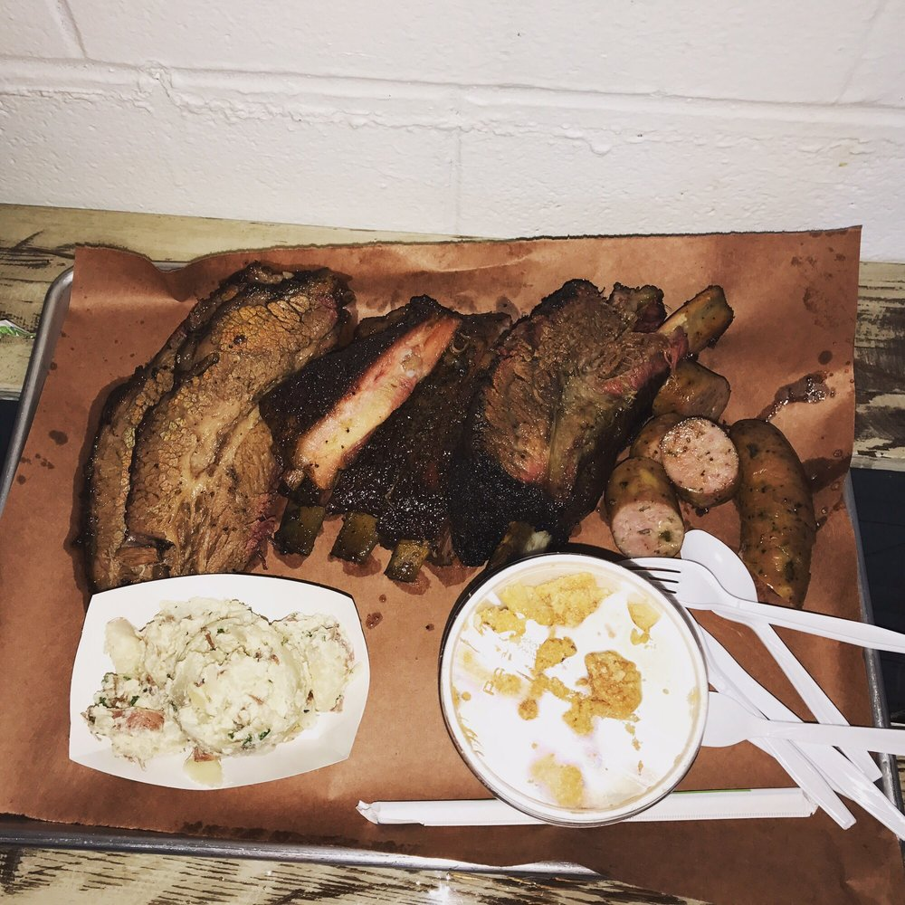2M Smokehouse BBQ