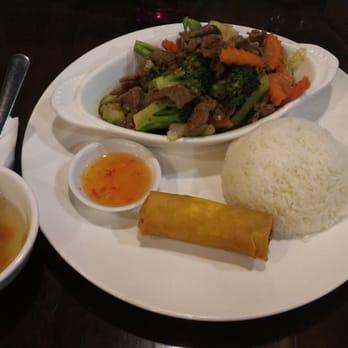 Thai Food Davie Fl