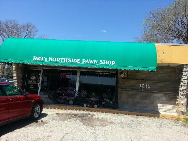 R & J's Northside Pawn Shop
