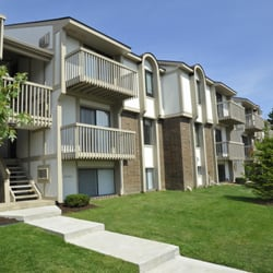 Village Apartments Wixom Mi