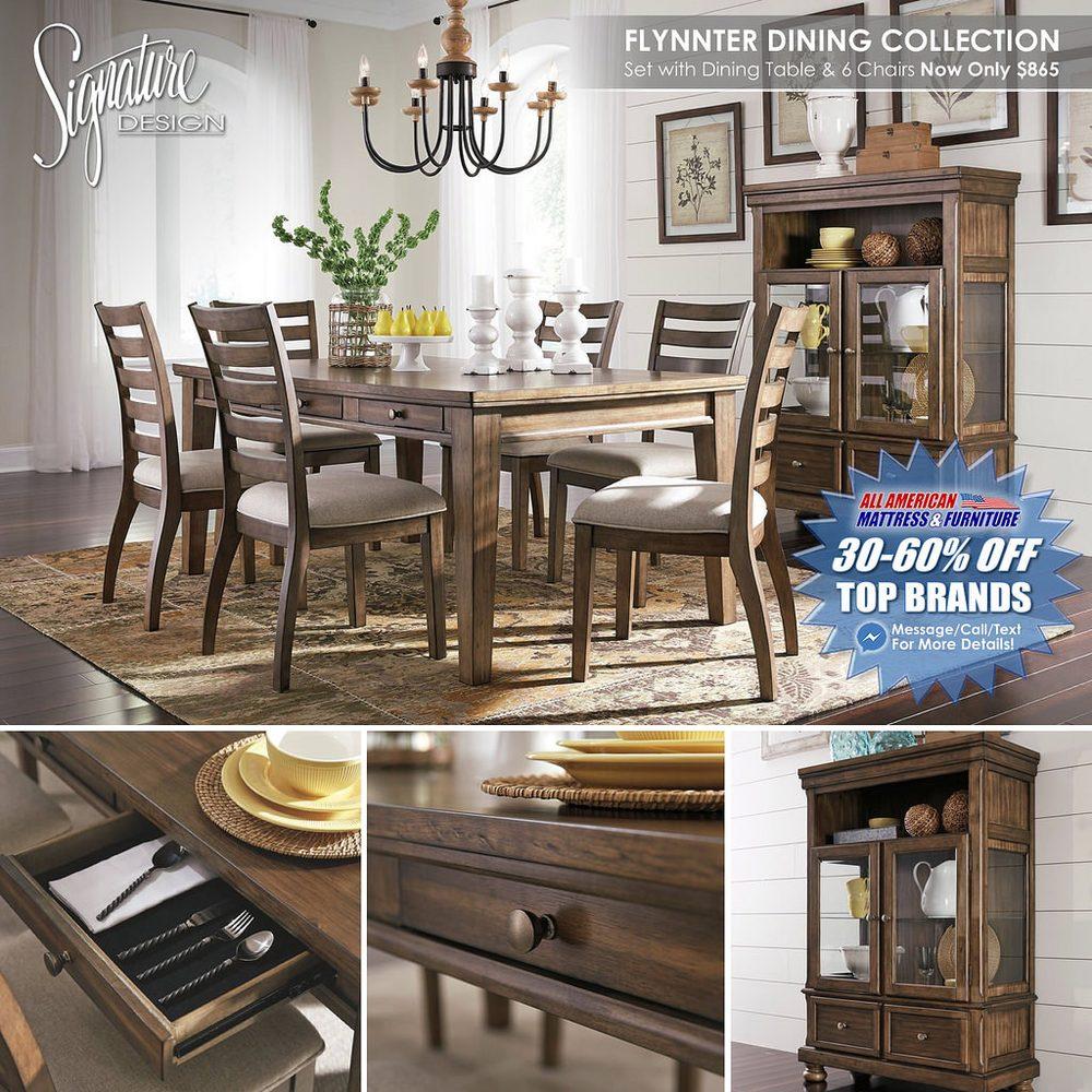 All American Mattress & Furniture: 9734 Aberdeen Rd, Aberdeen, NC