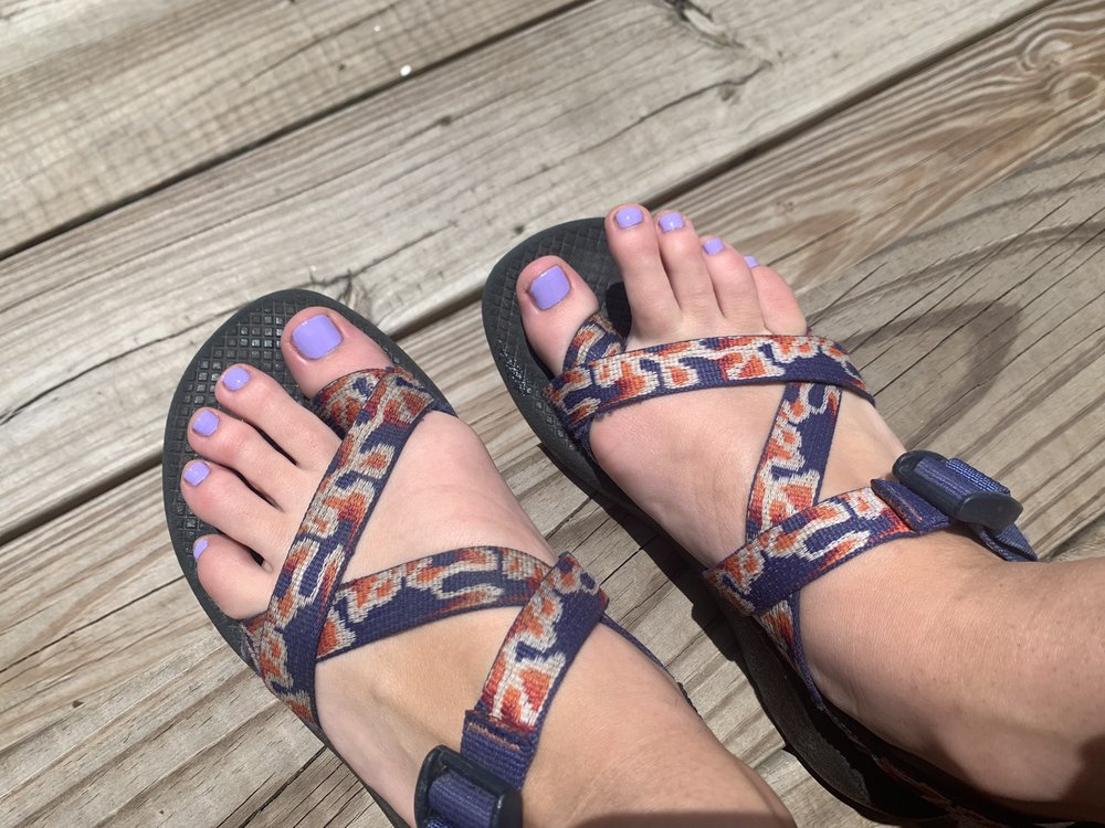 Blossom Nails Spas: 600 University Blvd, Harrisonburg, VA