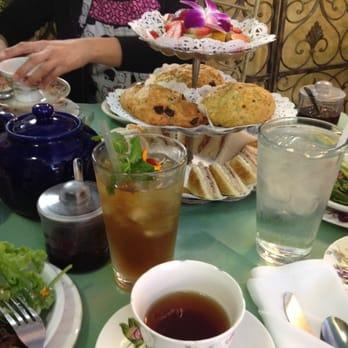 Tea Rose Garden Moved Pasadena Pasadena Ca Yelp
