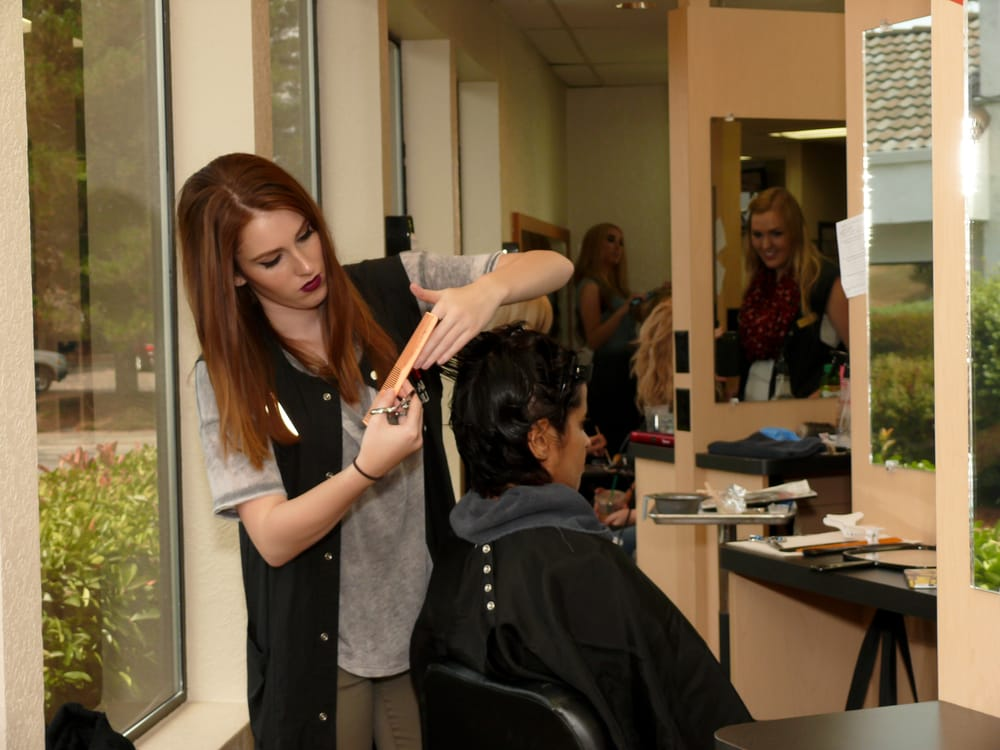 The Salon At Lytles Redwood Empire Beauty College 12 Photos 22