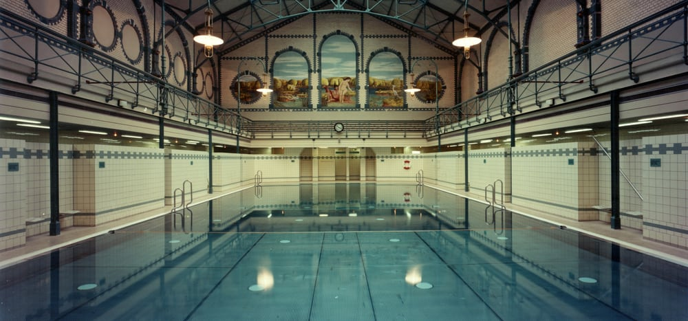 stadtbad charlottenburg alte halle swimming pools charlottenburg berlin. Black Bedroom Furniture Sets. Home Design Ideas
