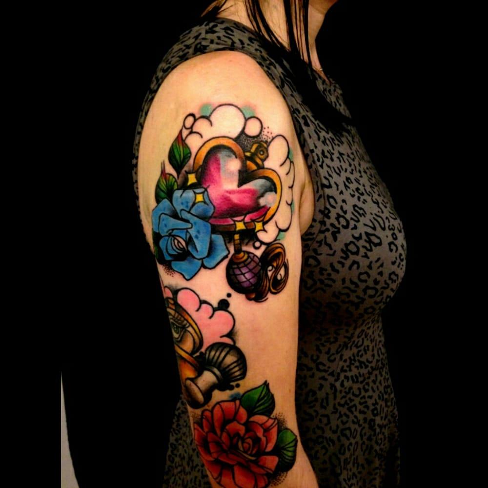 Lower East Side Tattoo Studios