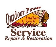 Indian Creek Outdoor Power: 320 E State Rd, Morgantown, IN
