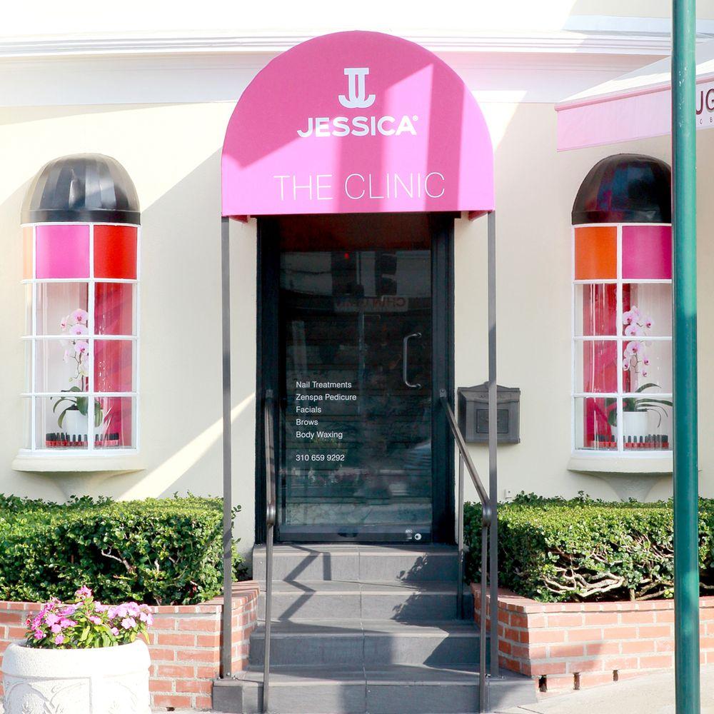 «Jessica» եղունգների մասնագիտական խնամքի կենտրոն, ԱՄՆ