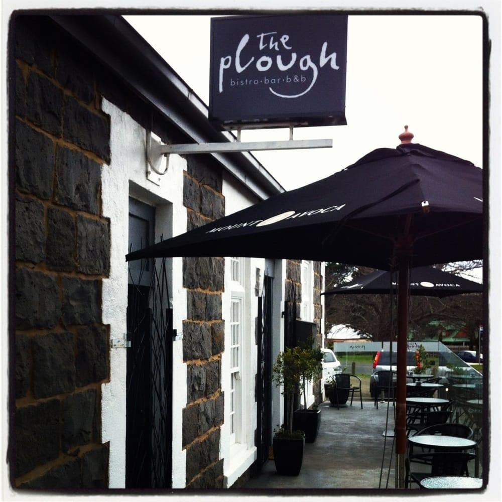 Plough Inn Hotel Motel