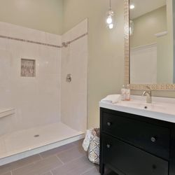AAC Remodeling Photos Contractors Hall St Woodbridge - Bathroom remodeling woodbridge va