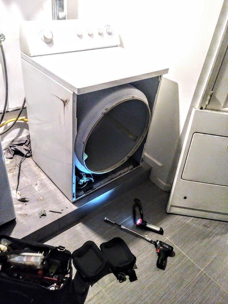 Cesar's Appliance Repair