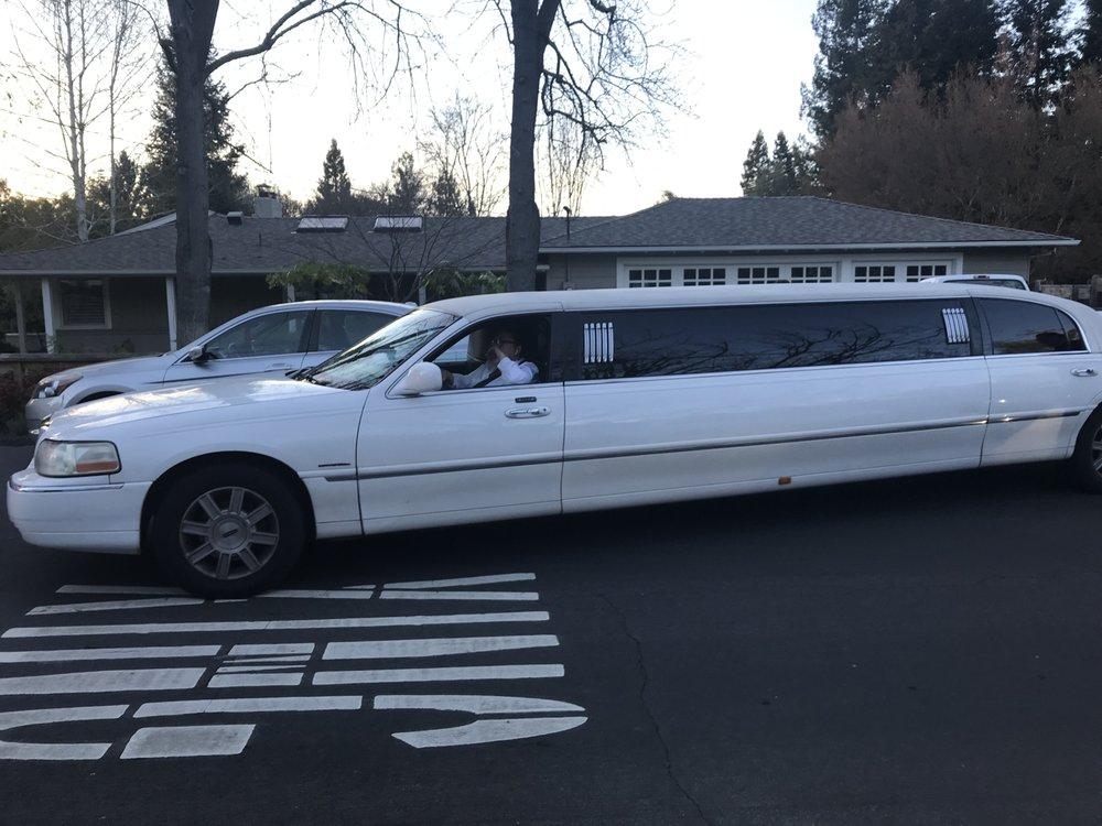 A & H Limousine Service: 624 Julpun Lp, Clayton, CA