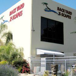 Backyard X Scapes Home Amp Garden 100 Photos Reviews