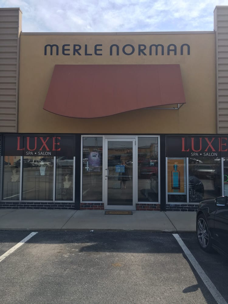Merle Norman Cosmetics: 4430 Coldwater Rd, Fort Wayne, IN