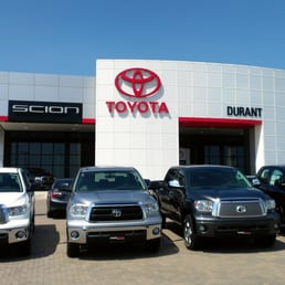 durant toyota 10 photos 20 reviews car dealers 3131 fort worth hwy weatherford tx. Black Bedroom Furniture Sets. Home Design Ideas