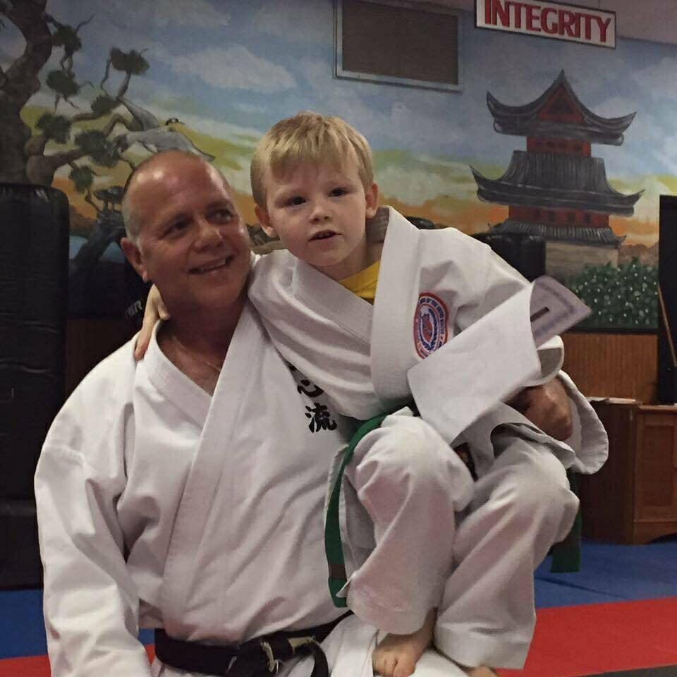 Pro Karate Center: 843 County Rd 1, Palm Harbor, FL