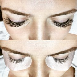 e27af68ba51 Photo of iCute iLashes - San Mateo, CA, United States. Classic lash  extensions