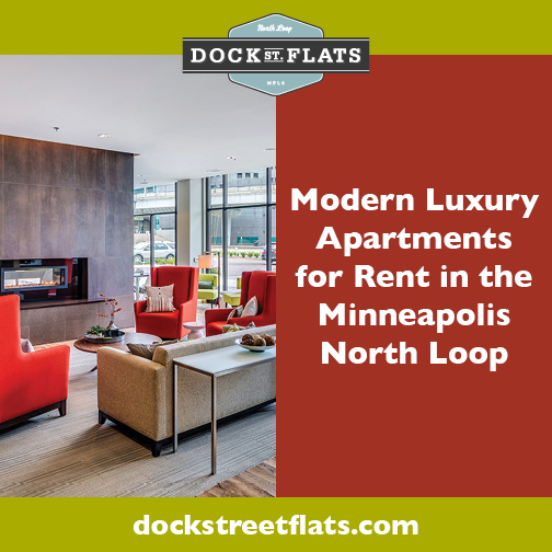 Apartments For Rent Minneapolis: Modern Luxury Apartments For Rent In The Minneapolis North