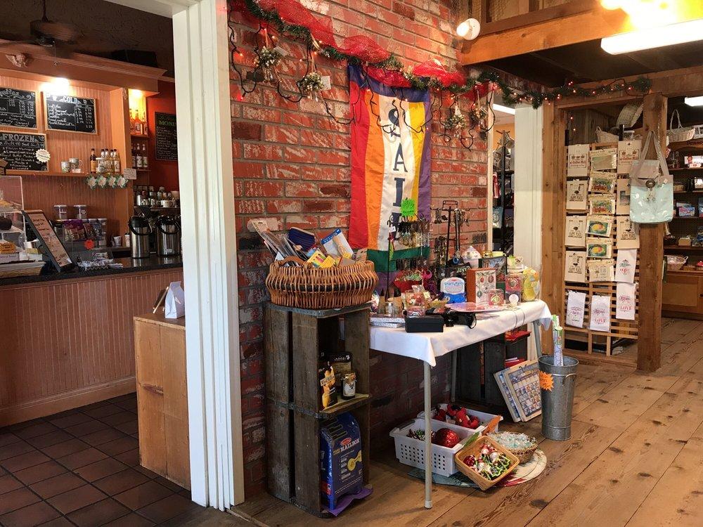 Coffee Mill: 12199 Indian Rocks Rd, Largo, FL