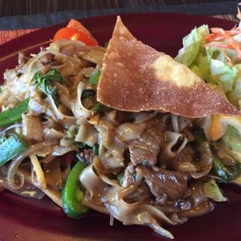 Thai California Kitchen - Order Food Online - 142 Photos & 224
