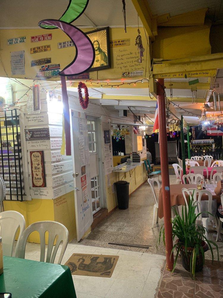 Liken: PR-101, Cabo Rojo, PR