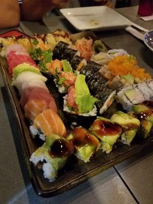 Sushi Tango Woodbury - 79 Photos & 115 Reviews - Sushi Bars