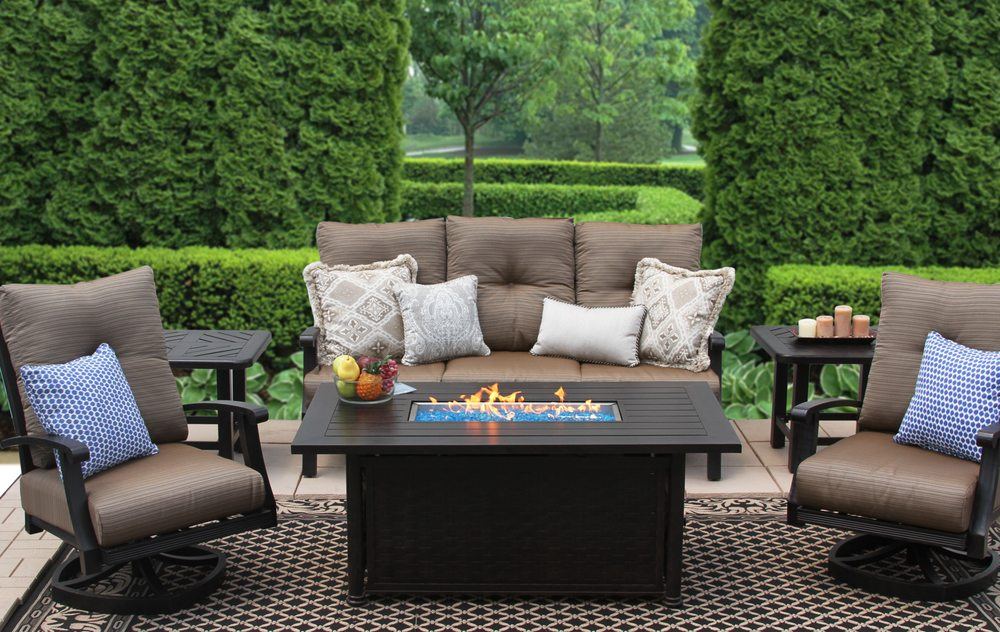 Hollywood Patio 53 Photos Outdoor Furniture Stores
