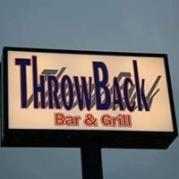 Throwback Bar & Grill: 25940 S Dixie Hwy, Crete, IL