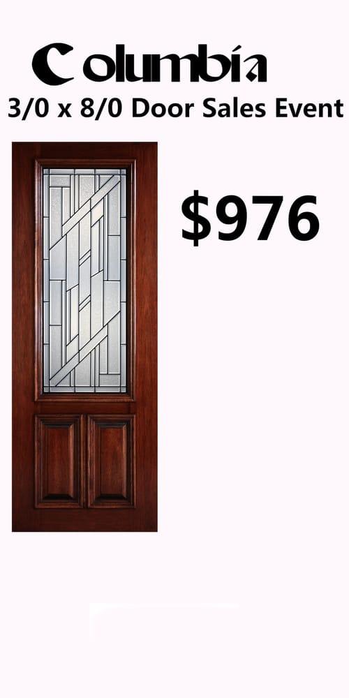 All American Doors: 15242 W Texas Highway 11, Cumby, TX