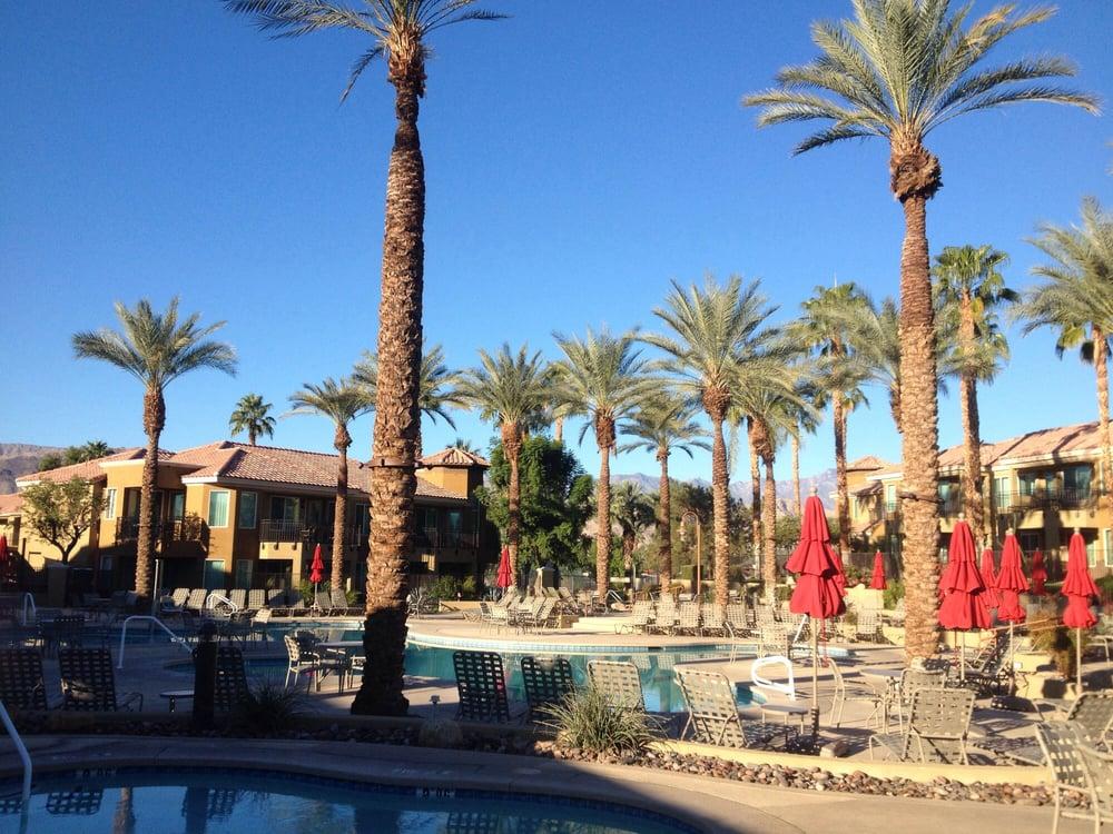 Restaurants Near Marriott Desert Springs Villas Ii