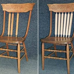 Photo Of Weathersby Guild Furniture Repair And Restoration   Houston, TX,  United States.