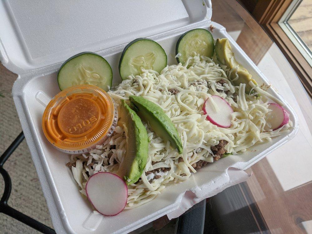 Food Trucks El Buen Taco: 7682 Dayton Springfield Rd, Fairborn, OH