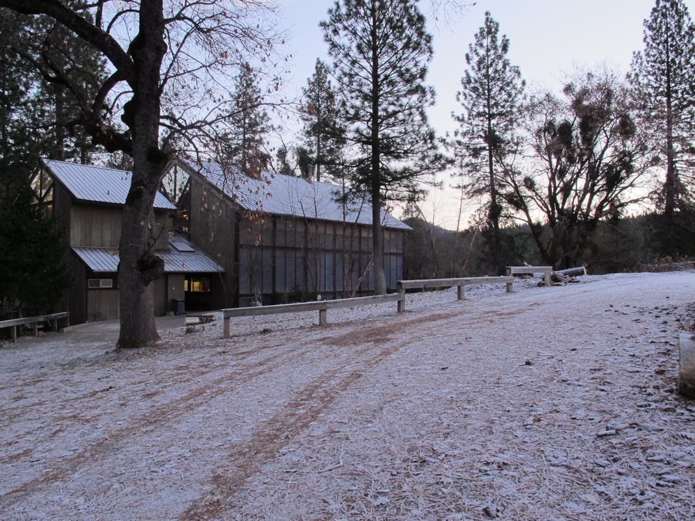 Girl Scouts Camp Fleming: 7401 Happy Valley Rd, Somerset, CA