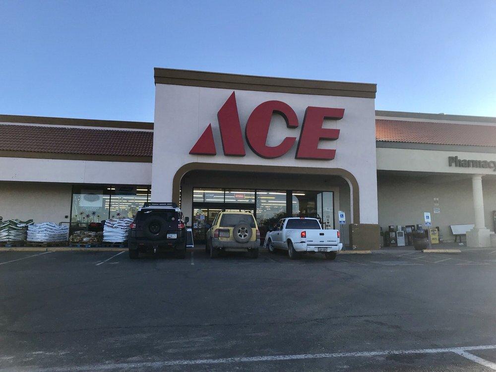 Ace Hardware: 591 W 4th St, Benson, AZ