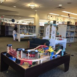Captivating Photo Of Bergenfield Public Library   Bergenfield, NJ, United States.  Childrenu0027s Play Area
